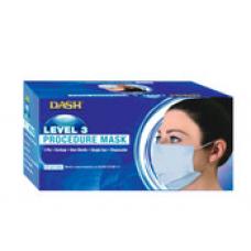 Earloop Masks Level 3 Pink