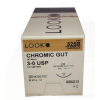 Chromic Gut Sutures