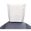 "Headrest Cover Paper/Poly 13"" x 13"""