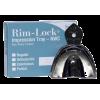 Rim-Lock NWC Regular Metal Impression Tray Set