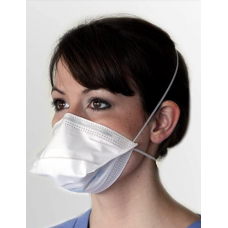 N95 Respirator Masks - Made in USA