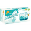 BeeSure Glacier Blue Nitrile Gloves