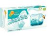 BeeSure Glacier Blue Nitrile Gloves