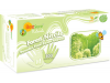 BEESURE Forest Green Nitrile Gloves