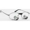 Feather Sight Loupes:  #TT1 Standard Frame - TTL (2.5x Magnification)