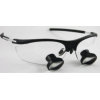 Feather Sight Loupes & Feather Light LED Combo:  #TS1 Sport Frame - TTL (3.0x Magnification)