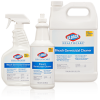Clorox Healthcare Bleach Germicidal Cleaner