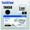 Brother TN450 High-Yield Toner