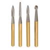 DynaCut Carbide Fine Finishing Burs - 30 Blades
